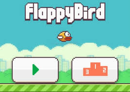 Company Logo For Flappy Bird- Are You Ready To Be Part Of Th'