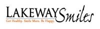 Lakeway Smiles Logo