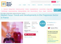 Trends and Developments in the Fragrances Sector in France