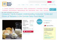 Consumer Trends Analysis of German Dairy Food Market