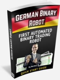 German binary Robot