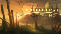 Outcast Reboot HD Independent Game Development Company