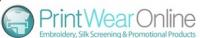 PrintWearOnline Logo