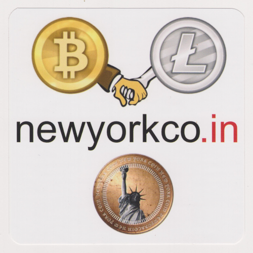 The New York Coin Foundation3'