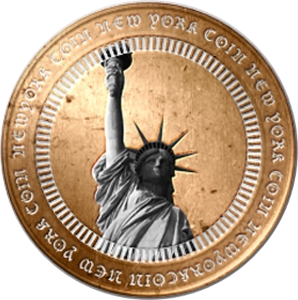 The New York Coin Foundation'