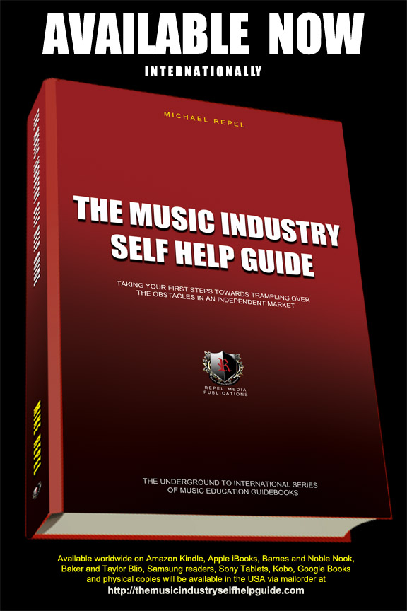 Music Industry Guide