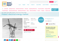 Poland Electrical Energy Market