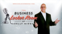 The Business Lockerroom