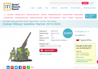 Global Military Satellite Market 2014 - 2024