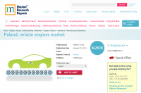 Poland Vehicle Engines Market