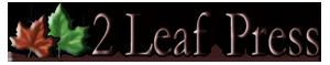 2Leaf Press Logo'