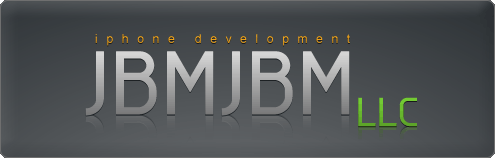 Logo for JBM JBM LLC'