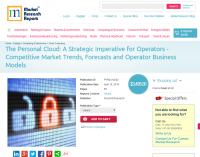The Personal Cloud: A Strategic Imperative for Operators