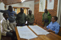 Rwandan Guides Heartfelt Associates