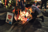Boston Marathon Bombing Memorial'