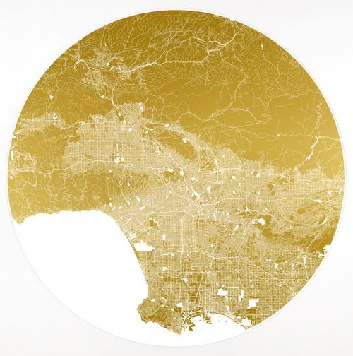 Ewan Eason | Mappa Mundi LA'