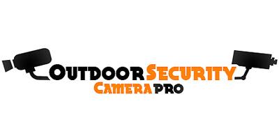 Outdoor Security Camera Pro'
