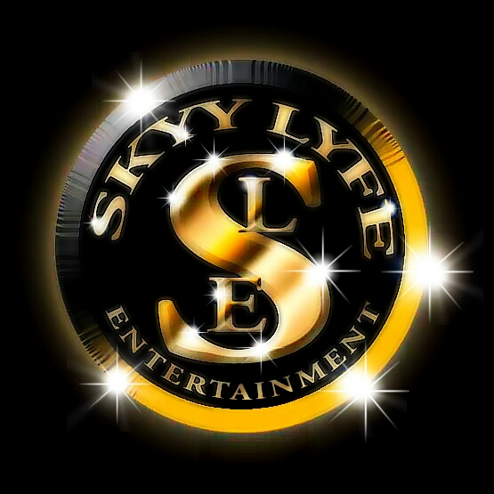 Skyy Lyfe Entertainment Logo