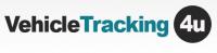 Vehicle tracking 4 U Logo