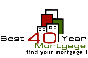 Best 40 Year Mortgage'