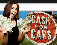 cash for cars'