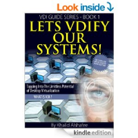 Lets VDIfy our systems !