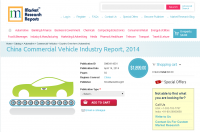 China Commercial Vehicle Industry Report 2014