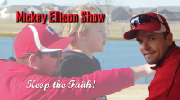 The Mickey Ellison Show