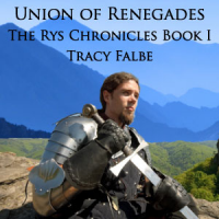 Union of Renegades: The Rys Chronicles Book I audiobook