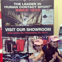 AWMA Showroom - Since 1972!