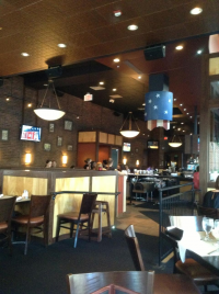 Public House National Harbor Restaurant