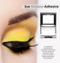 eye shadow adhesive
