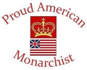 Royalist Tea Party'