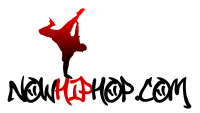 Now Hip Hop Logo
