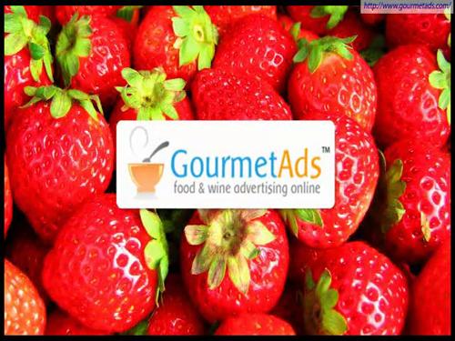 Gourmet Ads'