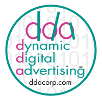 Dynamic Digital Advertising Logo