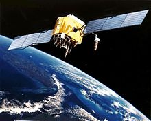 Global Positioning System'