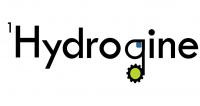 HYDROGINE Logo