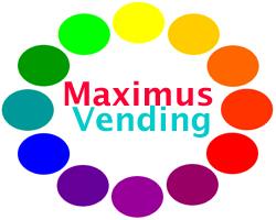 Maximus Vending'
