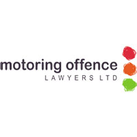 Motoring Offence Lawyers Ltd Logo