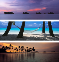 Photographing the Maldives before it 'drowns&r