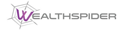 Company Logo For Wealthspider'