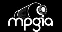 MPGIA SA de CV Logo