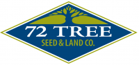 72 Tree Seed & Land Company, LLC Logo