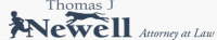 Thomas J. Newell Logo