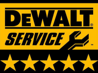 Buriram DeWALT Power Tools Logo