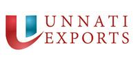 Company Logo For Unnati Exports'