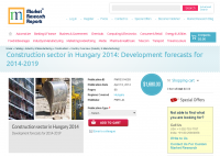Construction sector in Hungary 2014