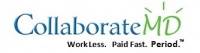 CollaborateMD Logo
