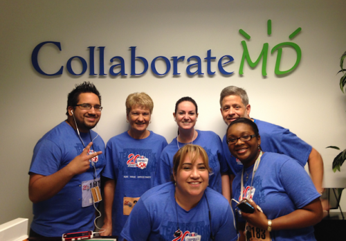 CMD Team before the Insurance Office of America'